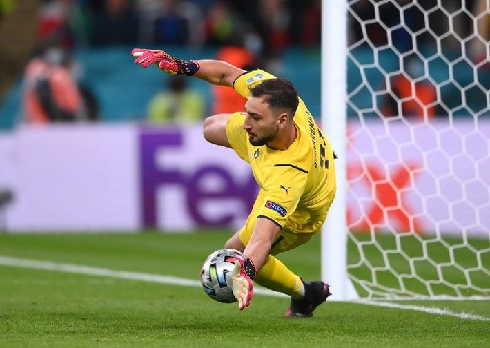 """""""ĐT Anh không giỏi chơi áp đặt, nhưng họ có sức chờ Italia mệt mỏi rồi tung đòn kết liễu"""" - Ảnh 4."""