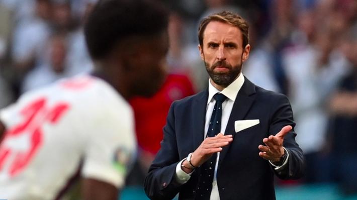 Mancini: Hy vọng kỹ thuật của Ý sẽ thắng thể chất của Anh - Ảnh 1.