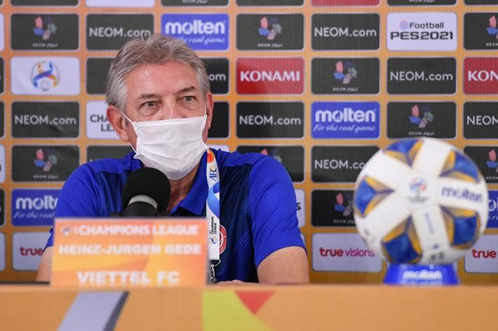 Viettel đã nhận được nhiều bài học ở AFC Champions League - Ảnh 2.