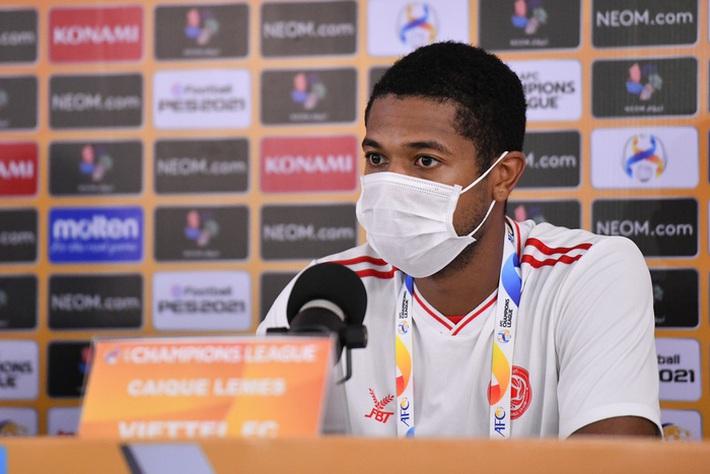 Viettel đã nhận được nhiều bài học ở AFC Champions League - Ảnh 3.