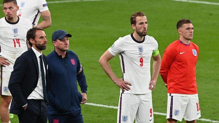 Harry Kane bế tắc trước Italia, nhìn Ronaldo ẵm Vua phá lưới và cột mốc lịch sử - Ảnh 2.
