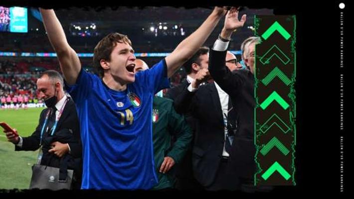 Top 10 ứng viên Quả bóng Vàng 2021: Messi bỏ xa nhà vô địch EURO 2021 - Ảnh 2.