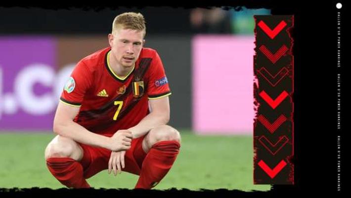 Top 10 ứng viên Quả bóng Vàng 2021: Messi bỏ xa nhà vô địch EURO 2021 - Ảnh 5.