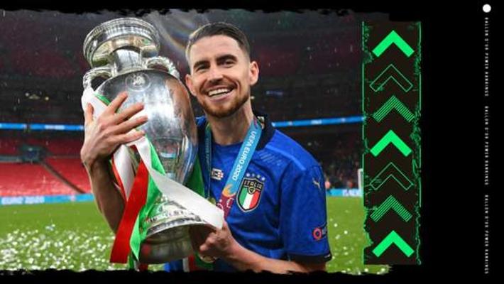 Top 10 ứng viên Quả bóng Vàng 2021: Messi bỏ xa nhà vô địch EURO 2021 - Ảnh 9.