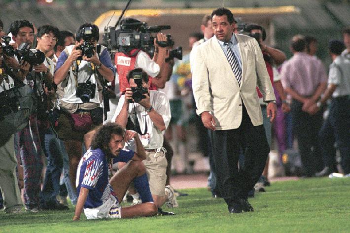 Vòng loại World Cup: Bi kịch ở Doha & bàn thua cay đắng bậc nhất lịch sử bóng đá Nhật Bản - Ảnh 8.