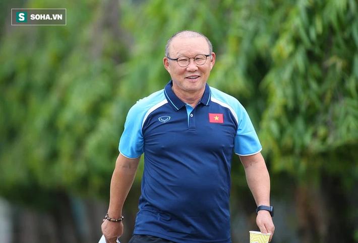Chuyên gia đấu cúp người Hàn Quốc muốn giúp Thái Lan vượt mặt đội tuyển Việt Nam là ai? - Ảnh 1.