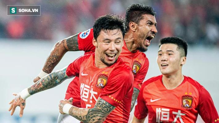 Báo Trung Quốc: Nhập tịch đá cho Việt Nam, Filip Nguyễn thà đầu quân cho đội tuyển Trung Quốc - Ảnh 3.