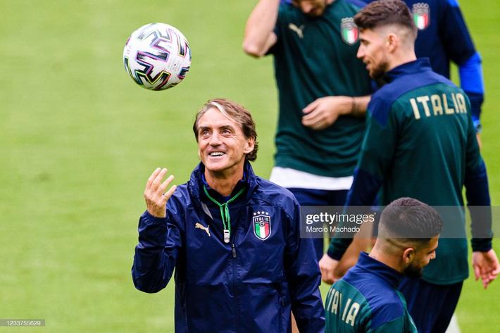 Lịch thi đấu Bỉ vs Italia, vòng tứ kết Euro 2020 ngày 2/7 - Ảnh 1.
