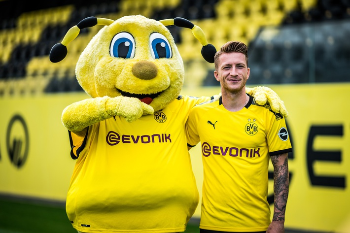 CLB Borussia Dortmund mang tới trải nghiệm thú vị cho CĐV Việt Nam - Ảnh 2.