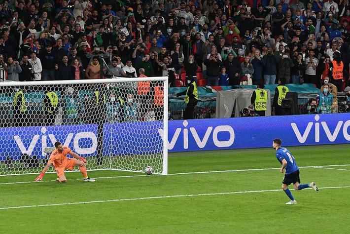 Bình luận: Cuộc đấu chiến thuật đỉnh cao giữa Italy và Tây Ban Nha - Ảnh 8.