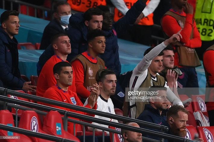 Euro 2020: Thay người kỳ quặc, HLV đội tuyển Anh khiến học trò bị tổn thương sâu sắc? - Ảnh 1.
