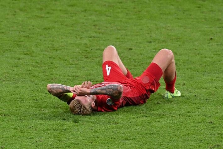 Cảm ơn Đan Mạch vì câu chuyện cổ tích thật đẹp của đội bóng thú vị nhất Euro 2020 - Ảnh 1.