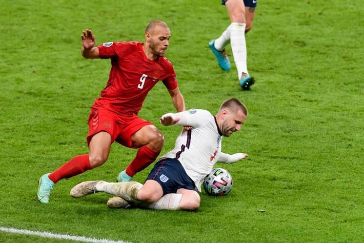 Cảm ơn Đan Mạch vì câu chuyện cổ tích thật đẹp của đội bóng thú vị nhất Euro 2020 - Ảnh 2.