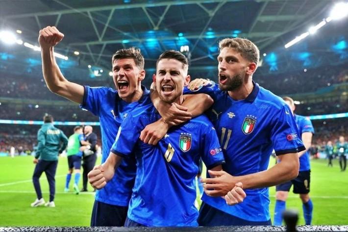 Siêu máy tính 'tiên tri' EURO 2021: Italia vô địch, Anh về nhì? - Ảnh 1.