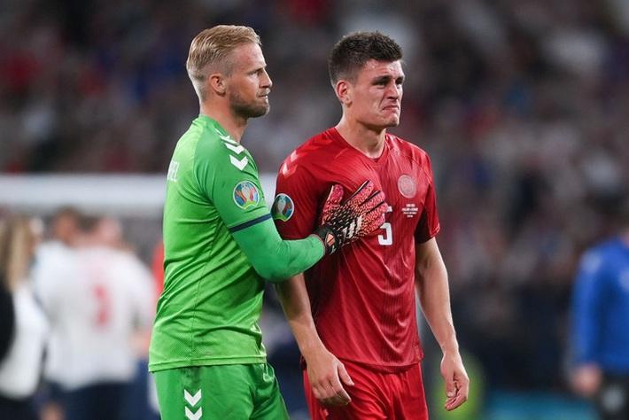 Người hùng Đan Mạch rơi nước mắt tiếc nuối khi để tuột tấm vé chung kết Euro 2020 - Ảnh 3.