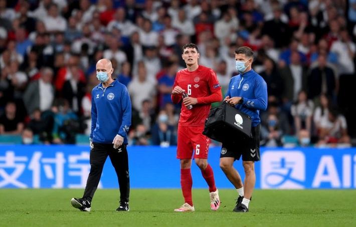 Cảm ơn Đan Mạch vì câu chuyện cổ tích thật đẹp của đội bóng thú vị nhất Euro 2020 - Ảnh 4.