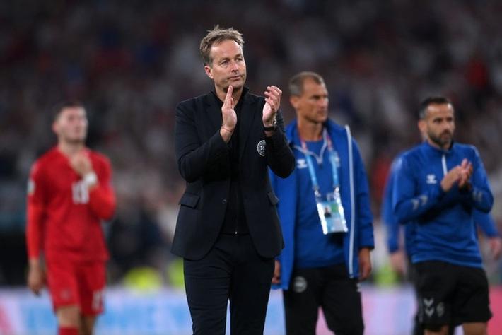 Người hùng Đan Mạch rơi nước mắt tiếc nuối khi để tuột tấm vé chung kết Euro 2020 - Ảnh 6.