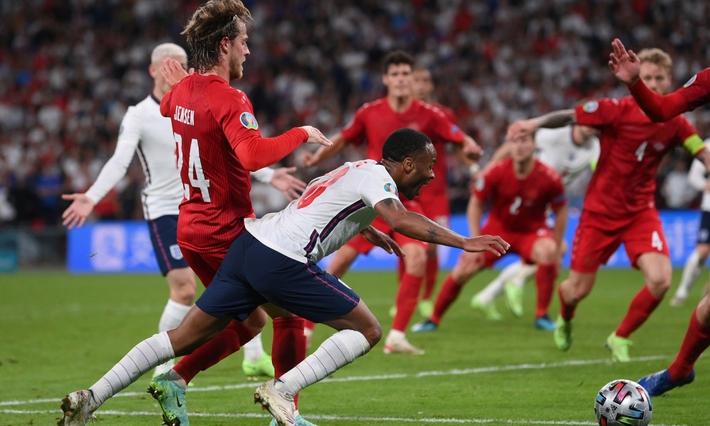 """""""ĐT Anh không giỏi chơi áp đặt, nhưng họ có sức chờ Italia mệt mỏi rồi tung đòn kết liễu"""" - Ảnh 1."""