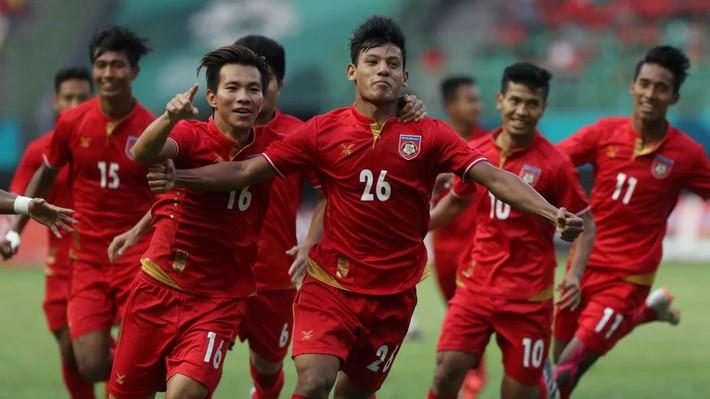 """Tránh được Nhật Bản, U23 Việt Nam sẽ """"đè bẹp Hồng Kông, Đài Bắc Trung Hoa ở giải châu Á? - Ảnh 1."""