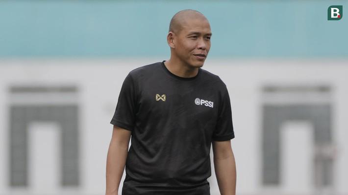 Rơi vào bảng tử thần, phó tướng U23 Indonesia tuyên bố không ngại Trung Quốc và Australia - Ảnh 2.