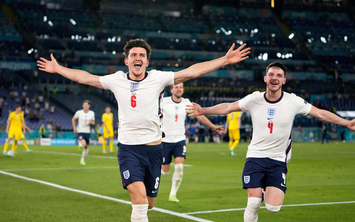 Chiellini tâng bốc đối thủ: Hàng ghế dự bị của Anh cũng đủ sức vô địch Euro - Ảnh 2.
