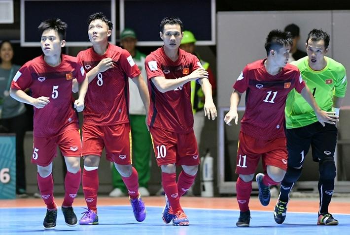 Futsal Việt Nam không được tôn vinh: do quên, hay không thèm quan tâm? - Ảnh 2.