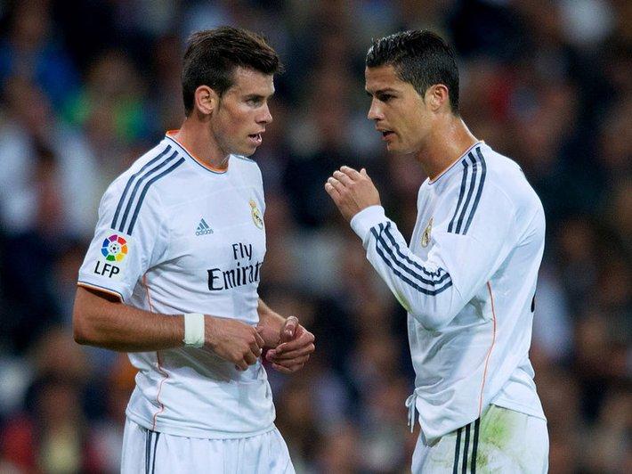 Xứ Wales thắng sốc, đẩy Ronaldo vào thế khó - Ảnh 3.