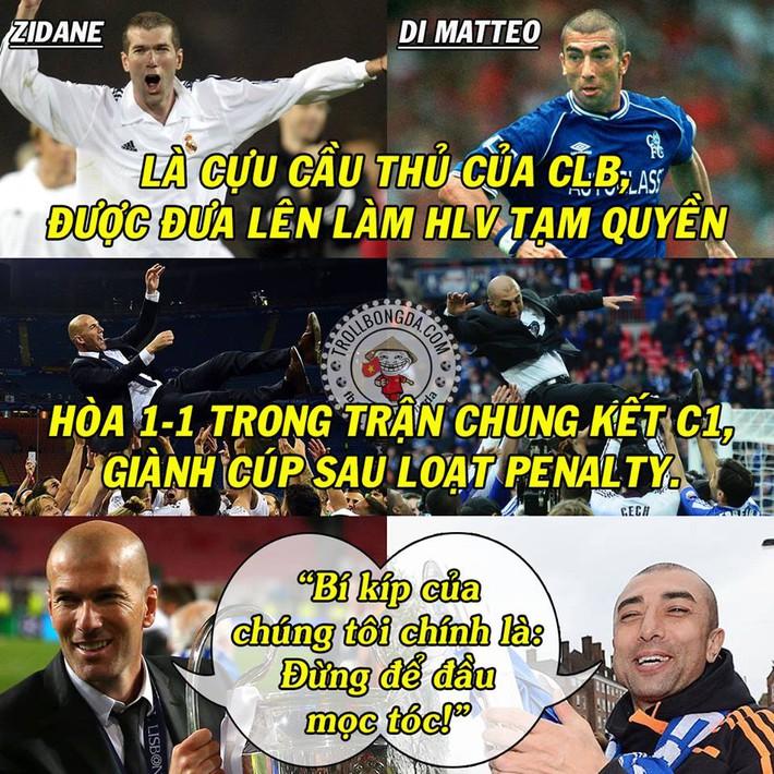 Ảnh chế: Mourinho vội đến Man United vì lo sợ... ĐT Việt Nam - Ảnh 7.