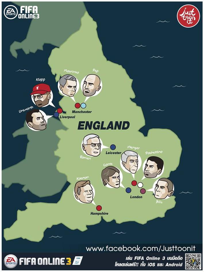 Ảnh chế: Mourinho vội đến Man United vì lo sợ... ĐT Việt Nam - Ảnh 4.