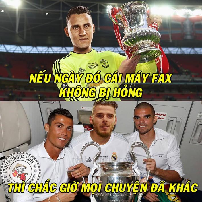 Ảnh chế: Mourinho vội đến Man United vì lo sợ... ĐT Việt Nam - Ảnh 6.