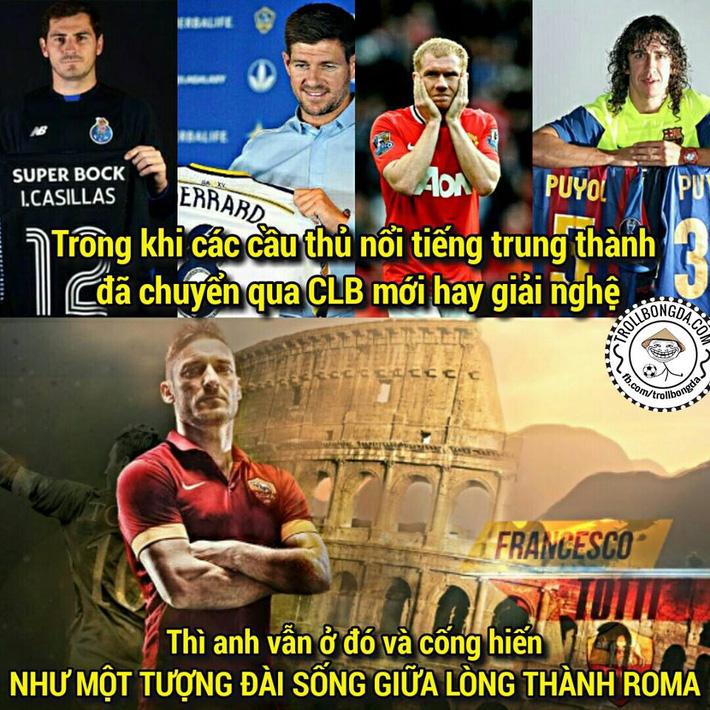 Ảnh chế: Man United mua nhầm, Mourinho không hề muốn Eric Bailly - Ảnh 8.