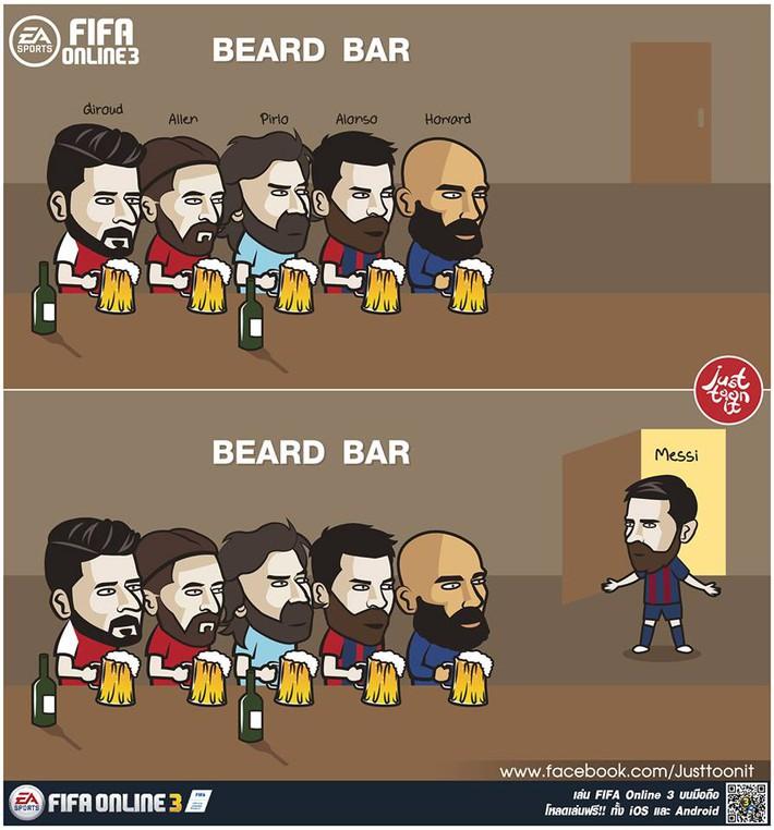 Mourinho thảm bại, Van Gaal đập tay ăn mừng với David Moyes - Ảnh 11.