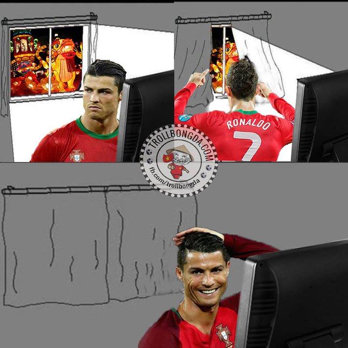 Ảnh chế: Man United bị lừa bán cho Pogba fake? - Ảnh 12.