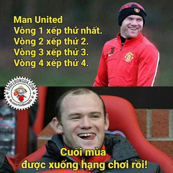 Ảnh chế: Man United bị lừa bán cho Pogba fake? - Ảnh 5.