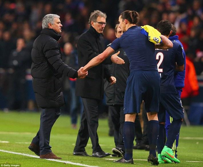 Mất mát lớn nhất của Man United khi dùng Jose Mourinho - Ảnh 3.