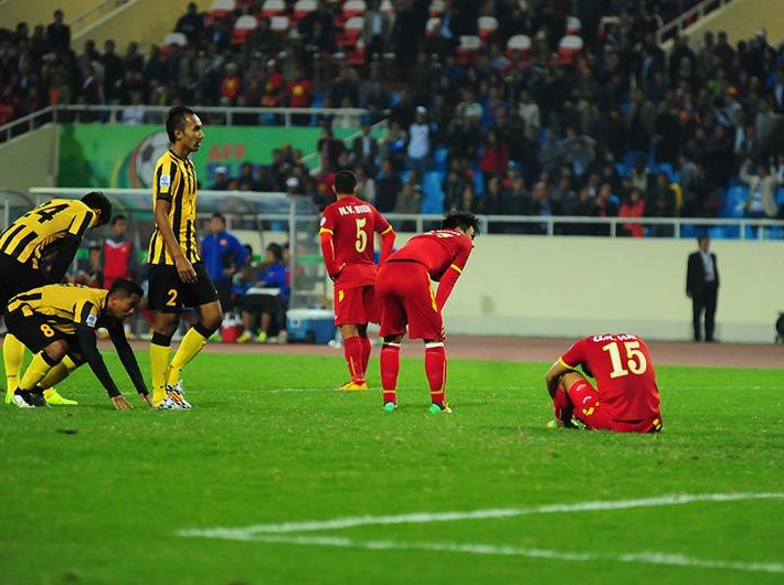Ác mộng Mỹ Đình vẫn ám ĐT Việt Nam tại AFF Cup 2016 - Ảnh 3.