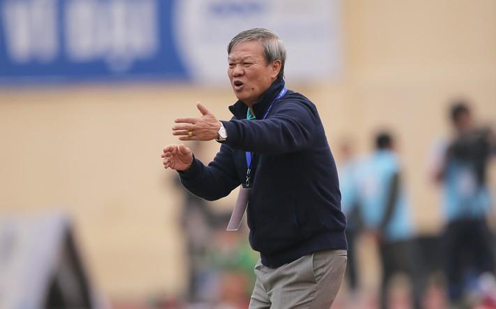 HLV Lê Thụy Hải: U19 Triều Tiên cũng yếu, chứ U19 UAE thì... - Ảnh 2.