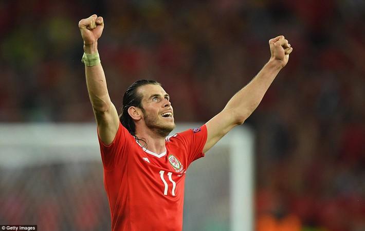 Xứ Wales thắng sốc, đẩy Ronaldo vào thế khó - Ảnh 4.