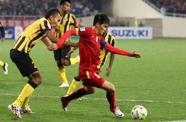 Ác mộng Mỹ Đình vẫn ám ĐT Việt Nam tại AFF Cup 2016 - Ảnh 2.