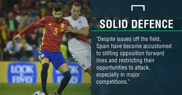 Xin lỗi Tây Ban Nha, Messi, Ronaldo không ở đây! - Ảnh 3.
