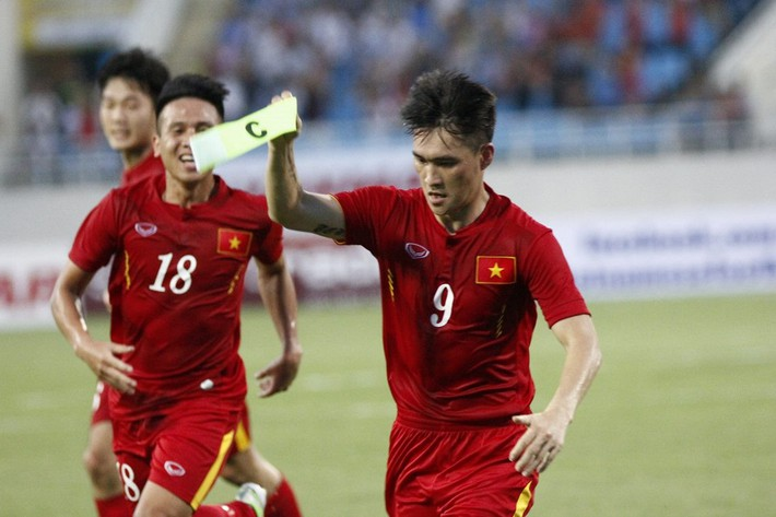 Ác mộng Mỹ Đình vẫn ám ĐT Việt Nam tại AFF Cup 2016 - Ảnh 6.