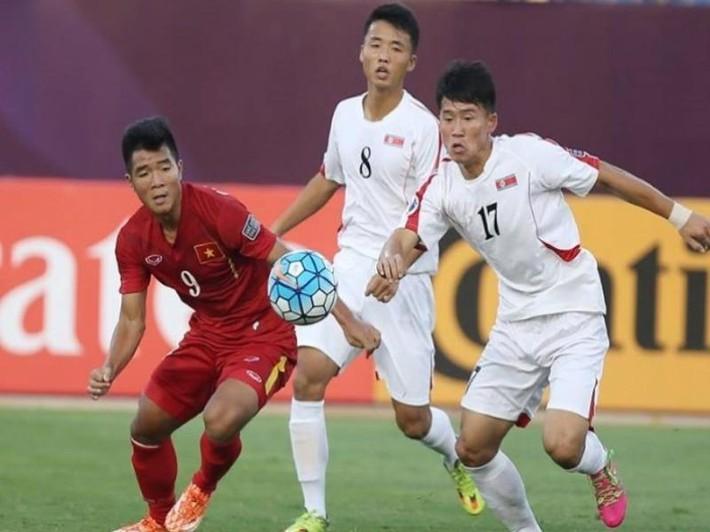 HLV Lê Thụy Hải: U19 Triều Tiên cũng yếu, chứ U19 UAE thì... - Ảnh 1.