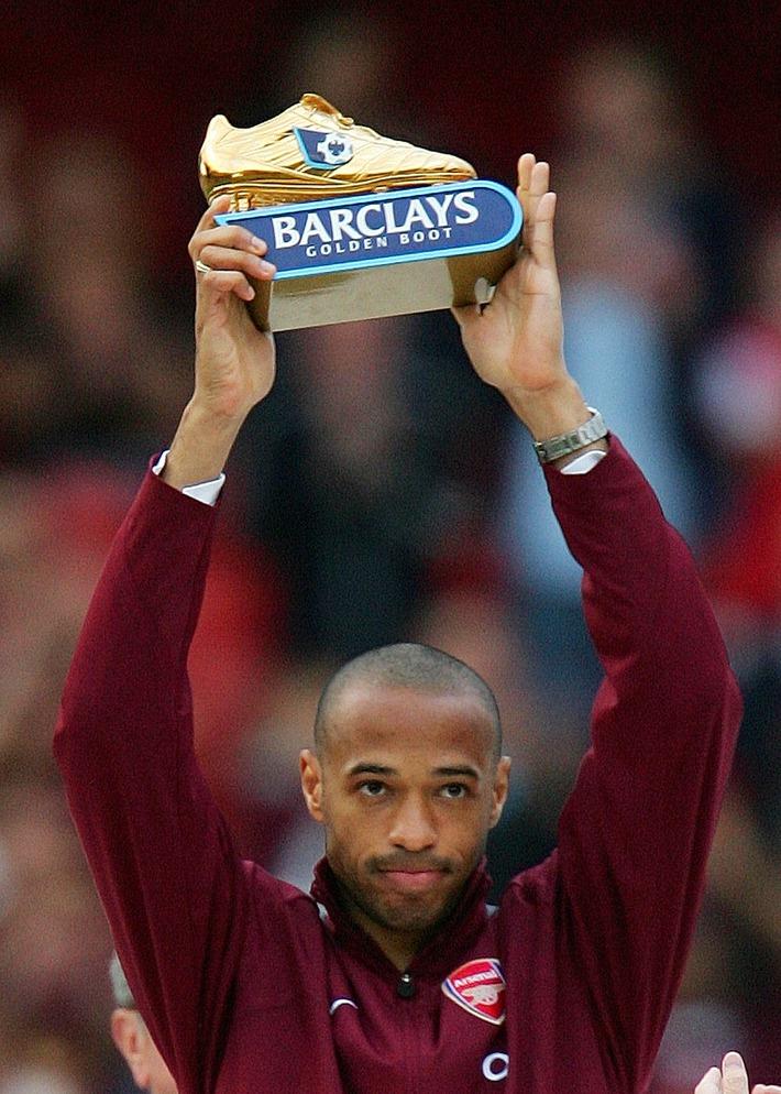 Thierry Henry: Kẻ nghiện ngập chiến thắng đến mức ám ảnh - Ảnh 5.