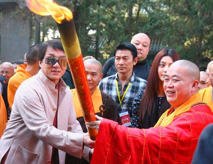 Võ lâm Trung Quốc: Thiếu Lâm danh chấn thiên hạ, Võ Đang, Nga Mi sống khổ sở - Ảnh 2.