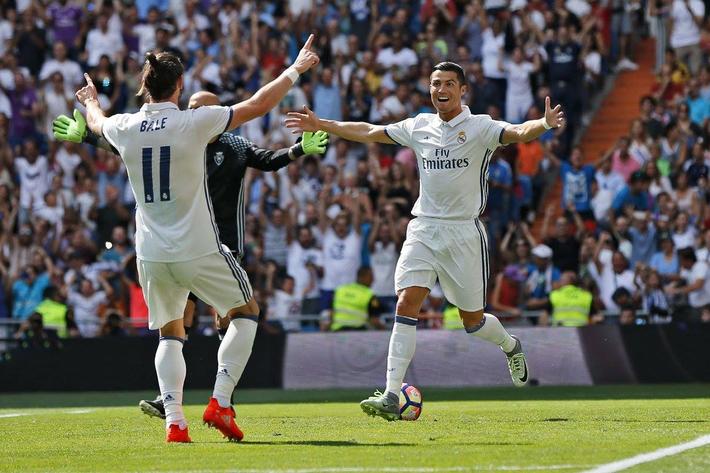 Đến lúc tìm lại bản năng sát thủ rồi, Ronaldo! - Ảnh 3.