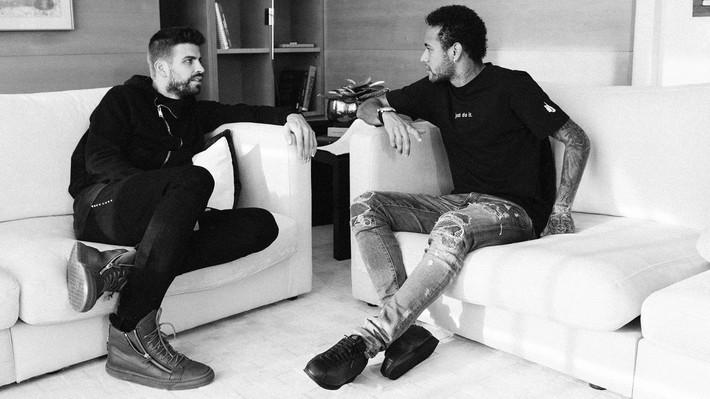 Neymar: Chỉ dịch đi 2 cm nữa, là tôi đã phải ngồi xe lăn cả đời - Ảnh 5.