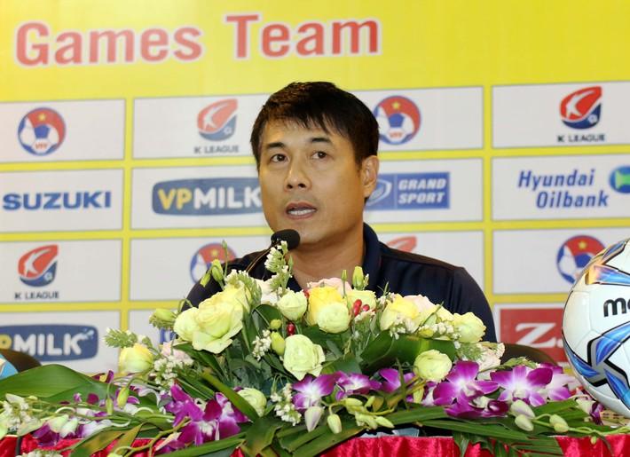 U22 Việt Nam vs Các ngôi sao K-League: Mong khách làm… mất mặt chủ! - Ảnh 1.