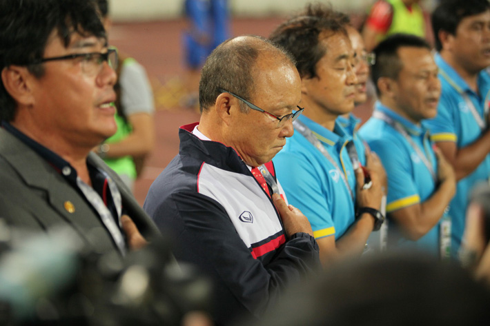 Xin lỗi ông HLV bỏ họp báo, làm gì có chuyện Việt Nam không xứng dự VCK Asian Cup? - Ảnh 4.