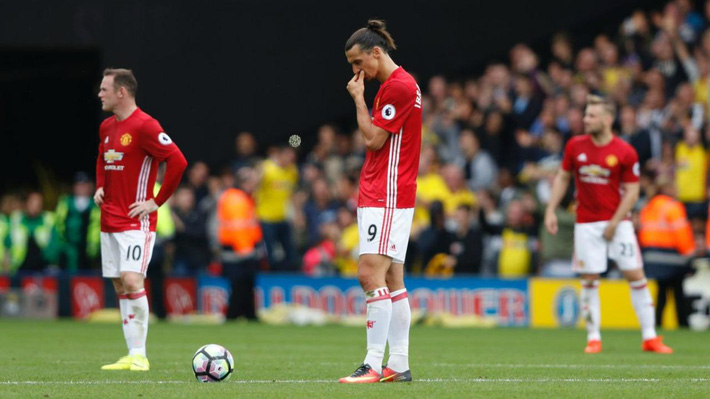 Rõ ràng, xem Man United là đội bóng nhỏ cũng chẳng hề sai! - Ảnh 2.