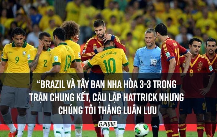 Neymar: Chỉ dịch đi 2 cm nữa, là tôi đã phải ngồi xe lăn cả đời - Ảnh 7.
